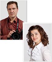 Обучающие видеокурсы Евгения Карташова и Зинаиды Лукьяновой по Фотошопу со скидкой 30%!