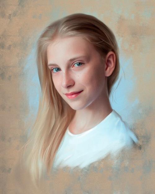 Создание артов от Анастасии Аникеевой
