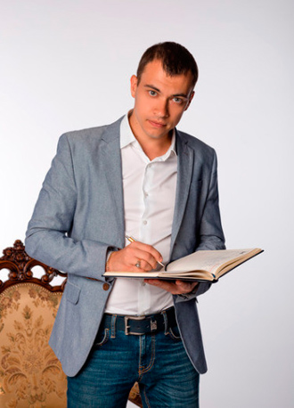 Дмитрий Кошелев - курс похудения