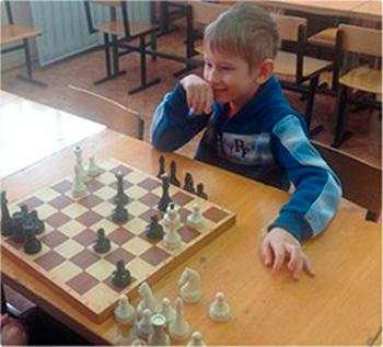 Отзыв о школе шахмат Жорика Борисова