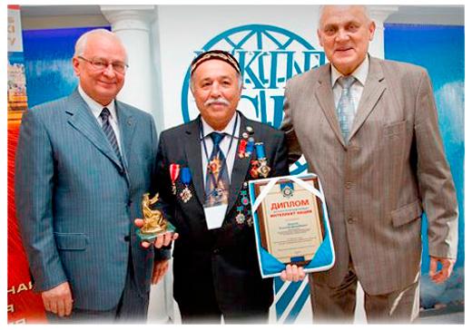 видеосеанс Базылкана Дюсупова для оздоровления позвоночника и суставов