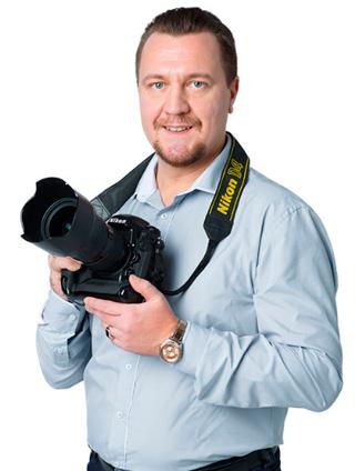 Евгений Карташов - фото-монстр