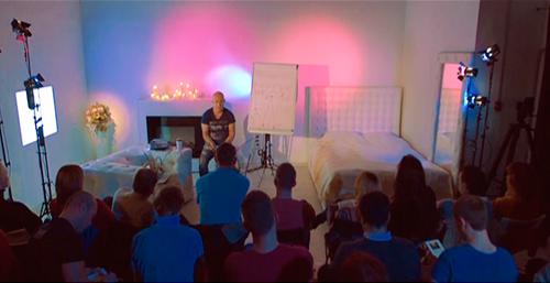 Видеокурс Формула струйных оргазмов 2.0. Алекс Мэй. 1 ступень