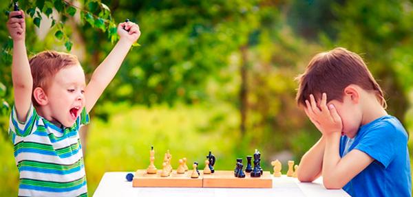 Как стать тренером по шахматам уроки