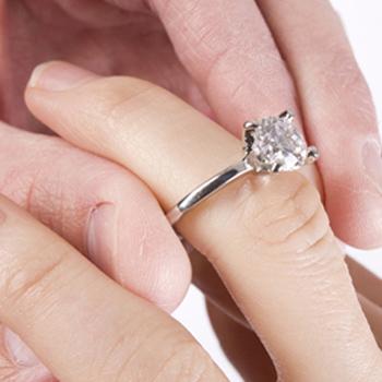 Когда мужчина женится. Как получить предложение руки и сердца