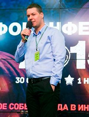 Зарегистрироваться в партнерке Игоря Крестинина и начать зарабатывать деньги