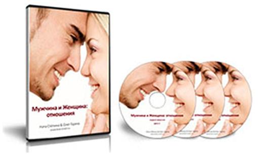 Мужчина и Женщина - отношения