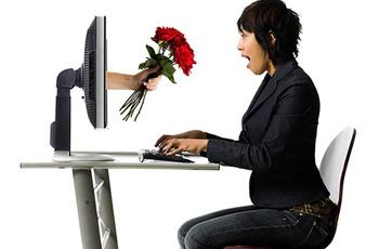 Аудио-семинар Найди мужа в интернете. Как легко и быстро познакомиться в Мировой Сети