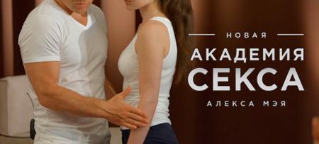 Академия Алекса Мэя - СИСТЕМА АЛЕКСА МЭЯ
