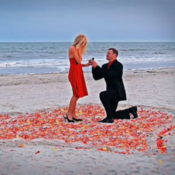 Аудио-курс Почему мужчины принимают решение жениться