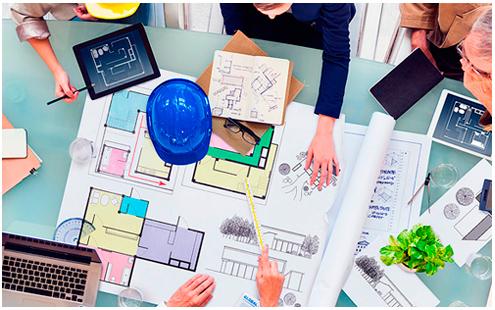 семинар Внедрение AutoCAD в проектных и строительных организациях