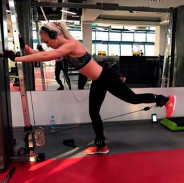 Ошибки в фитнес-тренировках - Александра Бонина