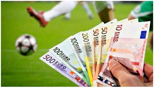 Заработок на ставках на футбол