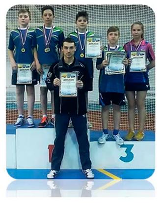 Артем Уточкин настольный теннис Отрицательные отзывы учеников