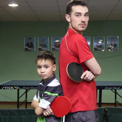 Отрицательные отзывы об уроках настольного тенниса Артема Уточкина
