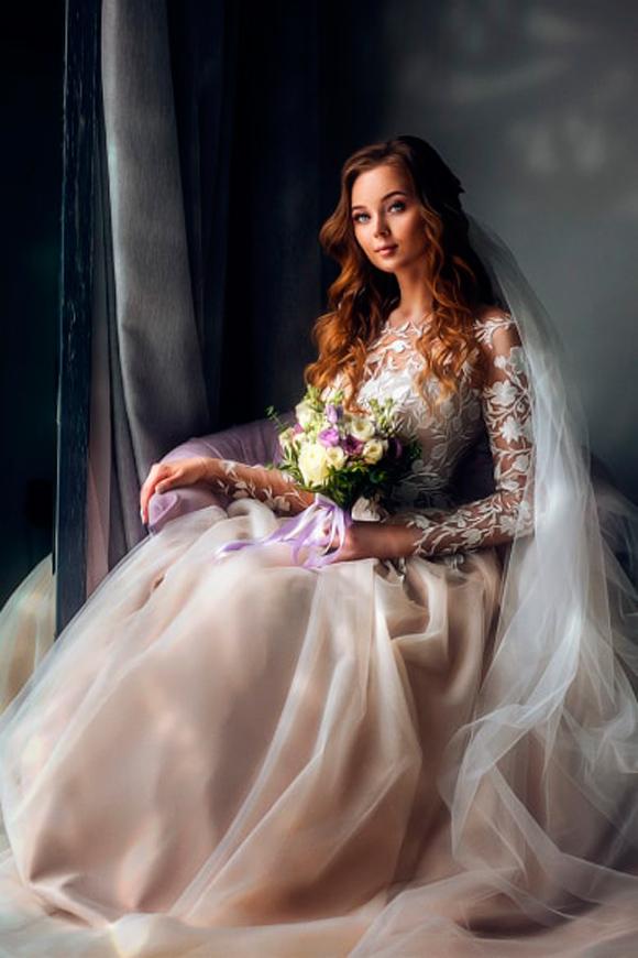 Макс Твейн - свадебная фотография Global Wedding