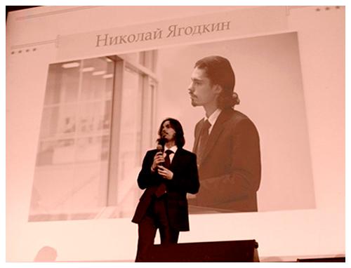 Отрицательные отзывы Николай Ягодкин Advance